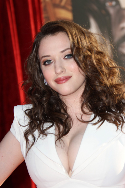 Kat Dennings from Philly