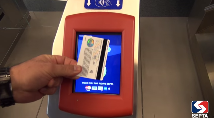 SEPTA Key: New Fare System Launches