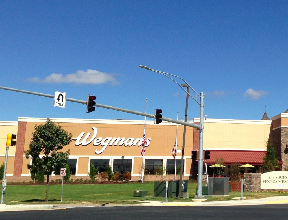 Wegmans Opening in South Philly? Close