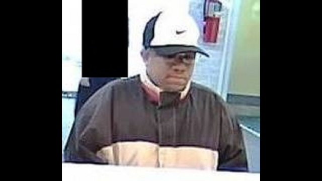 TD Bank Robber Still Wanted in Whitman