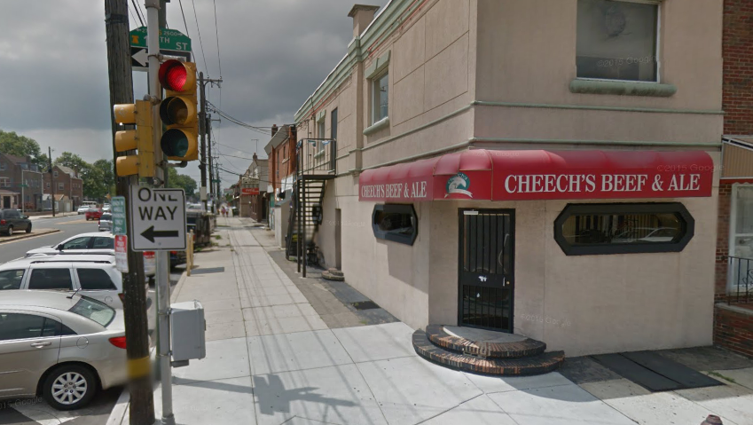 Cheech's closes for Black Cat Tavern