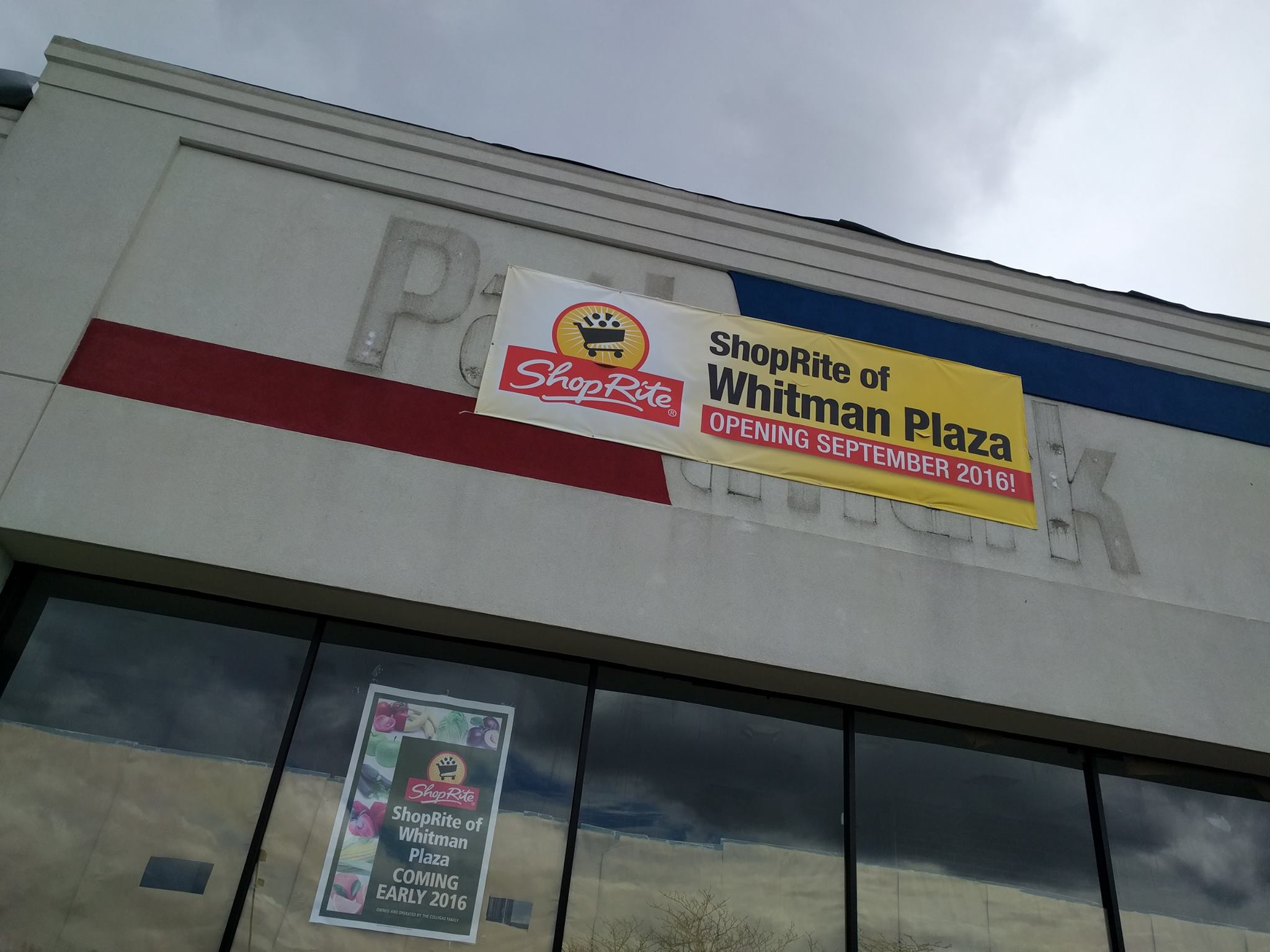 Pennsport philadelight coffeesouth philly shoprite of whitman plaza opens september 2016 hiring falaconquin