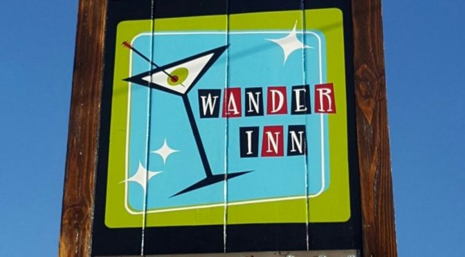 Wander Inn opens in Whitman